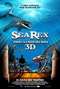 SeaRex 3D: Výprava do časů dinosaurů (2010)