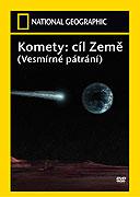 Vesmírné pátrání - Komety: cíl Země (2010)