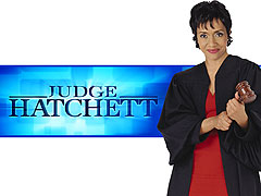 Judge Hatchett (2000)