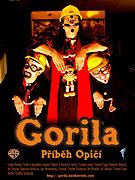 Gorila: Příběh opičí (2005)