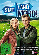 Stadt Land Mord!: Ein gewaschener Mord (2007)