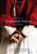 """Habemus papam<span class=""""name-source"""">(festivalový název)</span> (2011)"""