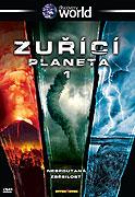 Zuřící planeta (1997)