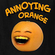 Annoying Orange, An (2009)