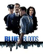 Spravedlnost v krvi (2010)