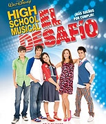Viva High School Musical Mexiko (2008)