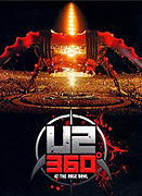 U2 360° - Živě z Rose Bowl (2009)