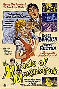 Zázrak v Morganově Potoce (1944)