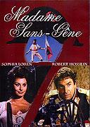 Madame Sans-Gene (1961)