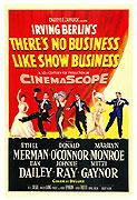 Není nad showbyznys (1954)