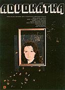 Advokátka (1977)
