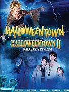 Městečko Halloween (1998)