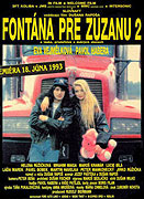 Fontána pre Zuzanu 2 (1993)