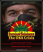 Indian Summer: The Oka Crisis (2006)