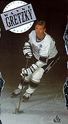 Wayne Gretzky - Vysoko nade všemi (1990)