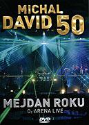 Michal David 50 - Mejdan roku (2010)