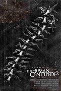 Human Centipede II (Full Sequence), The (2011)