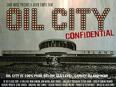 """Oil City Confidential<span class=""""name-source"""">(festivalový název)</span> (2009)"""