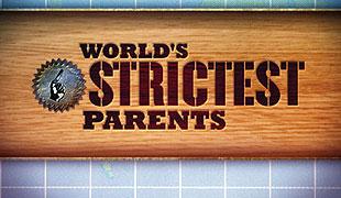 Nejpřísnější rodiče na světě (2008)