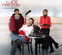 Ledové snění (2009)