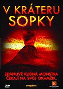 V kráteru sopky (2006)