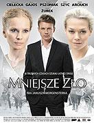 """Menší zlo<span class=""""name-source"""">(festivalový název)</span> (2009)"""