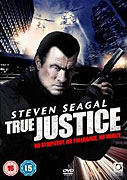 Southern Justice (2011)