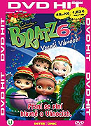 Bratz 6: Veselé Vánoce (2008)