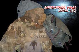 Instruktážní video Lovce Lidí (2010)