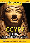 Egypt: Skandály starověkého světa (2007)