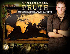 Destination Truth (2007)