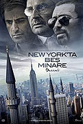 New York'ta Beş Minare (2010)