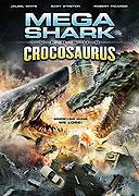 Megažralok versus crocosaurus (2010)