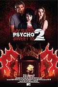 Moje super psycho úžasné šestnáctiny 2 (2010)