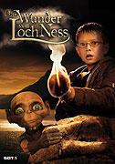 Tajemství jezera Loch Ness (2008)