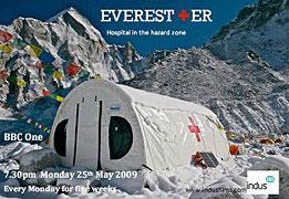 Nemocnice pod Everestem (2006)