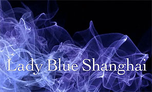 Lady Blue Shanghai (2010)