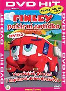 Finley požární autíčko (2006)
