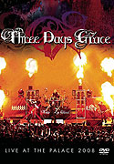 Three Days Grace:Live At The Palace 2008 (2008)