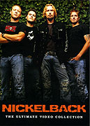 Nickelback the Ultimate Video Collection (2008)
