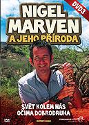 Nigel Marven a invaze obřích hadů (2009)