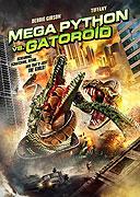 Obří krajta vs. Aligátor (2011)