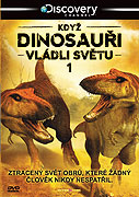 Když dinosauři vládli světu (2000)