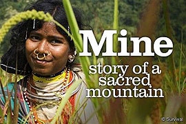 Mine: Story of a Sacred Mountain (2009)