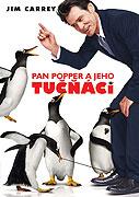 Pan Popper a jeho tučňáci (2011)