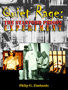Quiet Rage: The Stanford Prison Experiment (1992)
