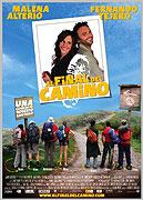 Cesta do Santiaga (2009)