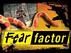 Faktor strachu (2002)