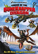 Legend of the Boneknapper Dragon (2010)