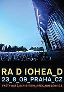 Radiohead: Live in Praha (2010)